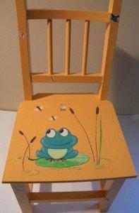 chaise 2R
