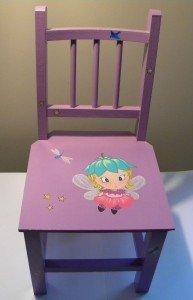chaise 3R