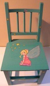 chaise 5R
